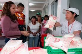 Denuncian falta de suministro de Leche Liconsa en Villa de Tezontepec