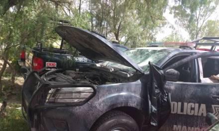 Ayuntamiento de Villa de Tezontepec inicia querella por hechos vandálicos