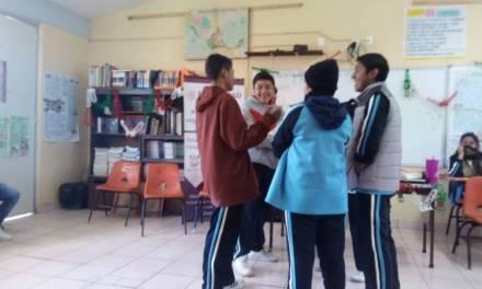 Tulancingo implementa acciones para erradicar la violencia escolar