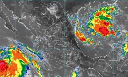 Desde hoy aumenta probabilidad de lluvias en Hidalgo