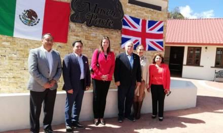 Gobierno federal analiza crear un museo de «Los Mineros» en Hidalgo