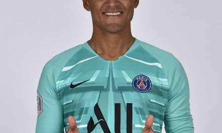 Keylor Navas deja al Real Madrid y es fichado por el París Saint-German