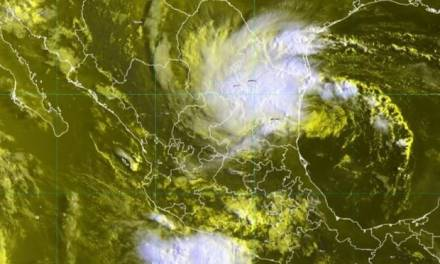 Prevén lluvias vespertinas en Hidalgo