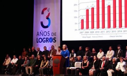 Yolanda Tellería no dice las cosas claras, afirma Simón Vargas