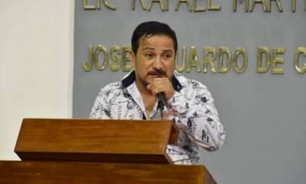 Plantea diputado reelección de López Obrador