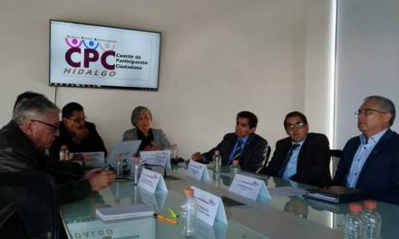 UPP colabora con ASEH para mejorar relación con la ciudadanía