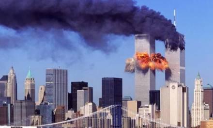 Cumple 18 años atentado a Torres Gemelas de Estados Unidos
