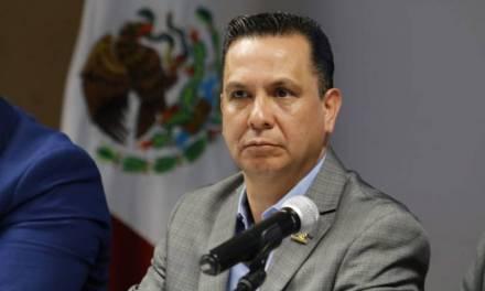 Funcionarios deben respetar proceso electoral: Ricardo Rivera