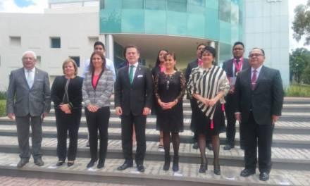 UAEH refrenda posición en Ranking Mundial de Universidades del Times Higher Education