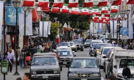 Pachuqueños están listos para iniciar las fiestas patrias