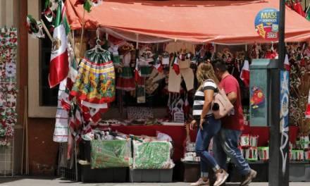 Productos Chinos, los más vendidos durante fiestas patrias