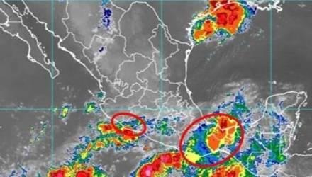 Desde este martes aumenta la posibilidad de lluvias en el estado