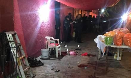Balacera en colonia Doctores de la CDMX deja al menos 6 muertos