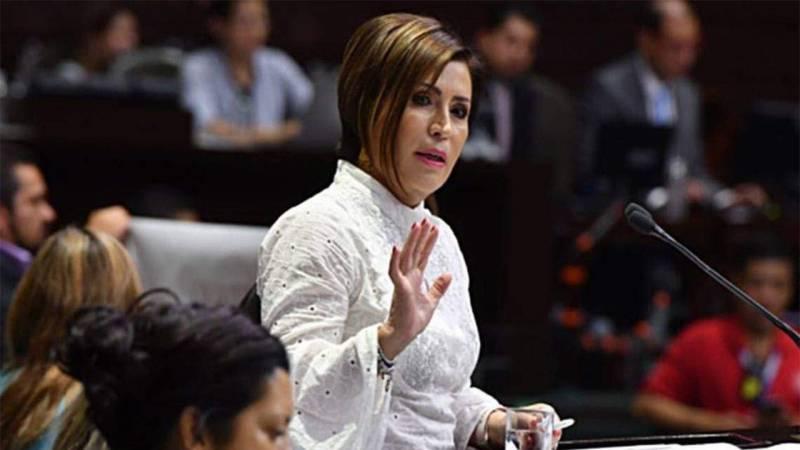 Rosario Robles envía carta a los diputados para evitar juicio político