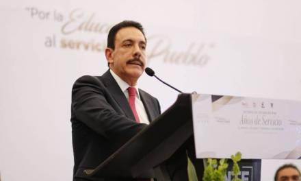 Propone Fayad Ley de Amnistía, ante el Congreso del Estado