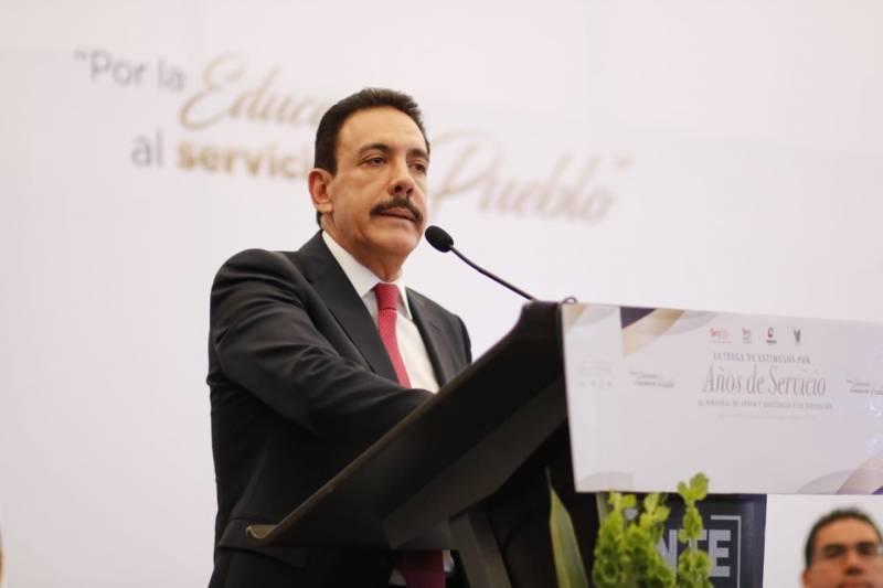 A Hidalgo no le va mal en el presupuesto federal: Fayad