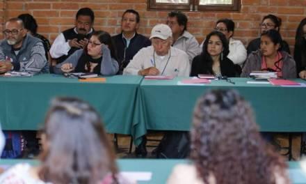 Realizan Encuentro de Mediadores de Lectura para relanzar programa de fomento de esta actividad