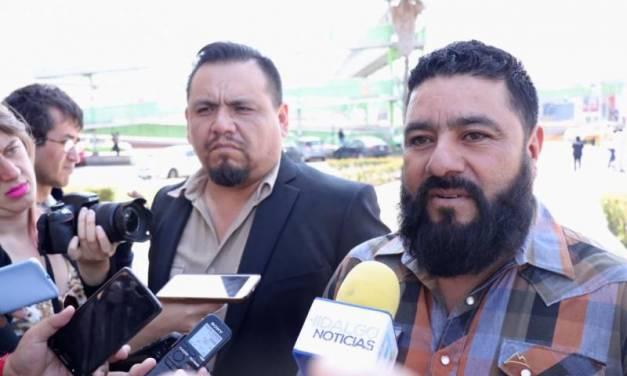 Alcalde de Pacula denunció supuestas amenazas