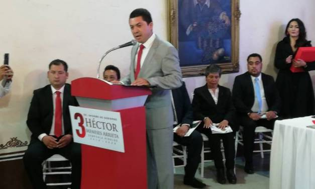Zempoala cuenta con anteproyecto de comunicación ferroviaria del Centro de México