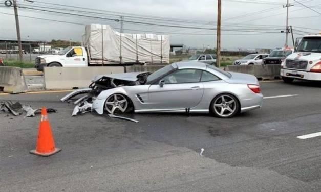 Ricardo Tuca Ferreti sufre accidente