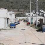 SOPOT inicia pavimentación de concreto hidráulico en fraccionamiento de Pachuca