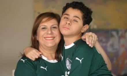 Silvia Grecco, la mamá que ganó un premio de la FIFA