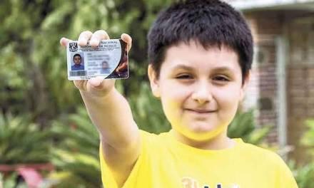 Pide Tribunal proteger a niño genio que entró a la UNAM