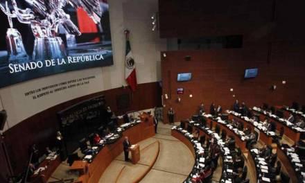 Turnan a comisión propuesta de desaparición de poderes en Tamaulipas, Veracruz y Guanajuato