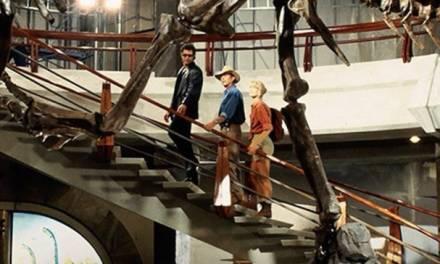 Jurassic World 3 se hará con actores originales
