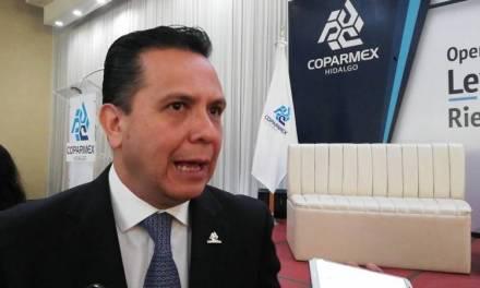 Exige coparmex reuniones con el gobierno federal para abordar tema económico