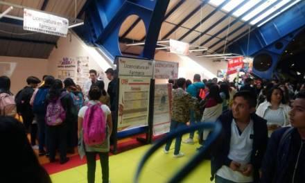 Promueve UAEH oferta educativa para que jóvenes elijan la carrera correcta