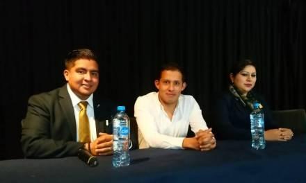 Anuncian Semana de la Arquitectura en Pachuca