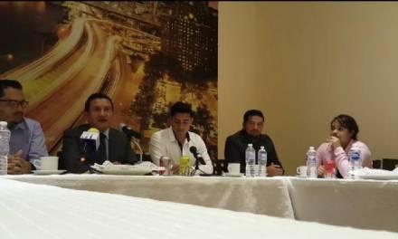 Por amenazas, presentan querella contra alcalde de Mineral de la Reforma