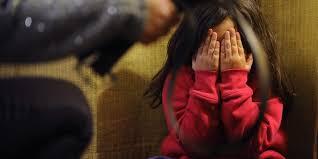 Niña de 9 años fue atacada por su madre, quién le arrojó cloro en la cara