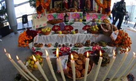 Ampliarán actividades del Festival Cultura y Muerte