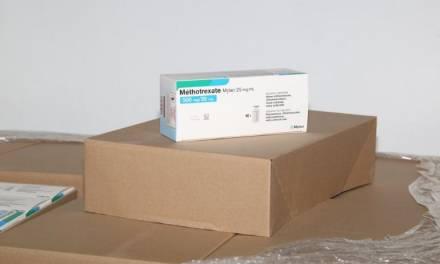 Medicamentos para tratar el cáncer se comprarán en el extranjero