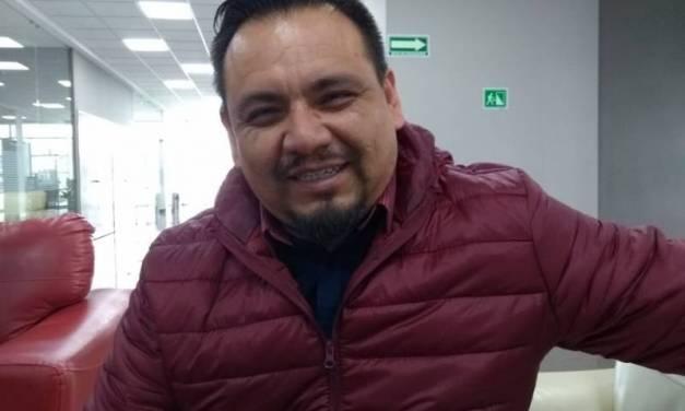 Exhorta Osmind a hermanos Charrez a mantener la calma