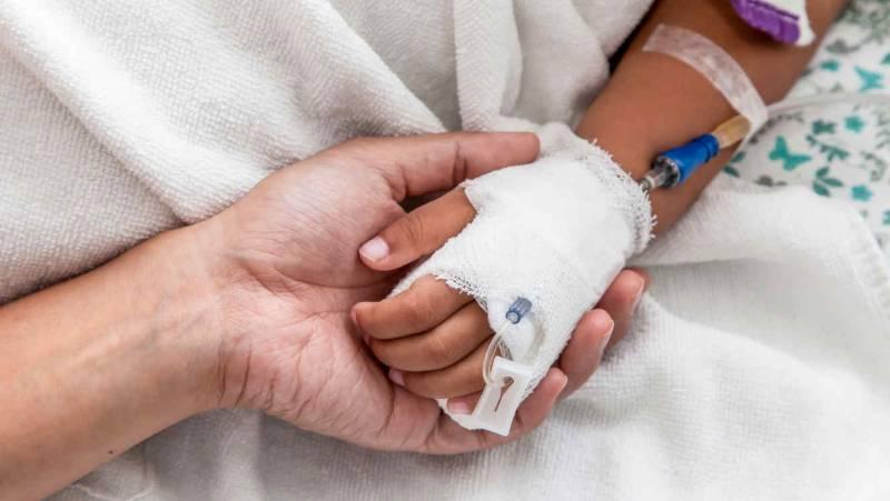«Lalito» dona sus órganos y salva a 5 niños