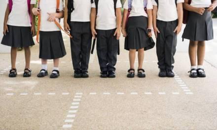 Muere niña de 7 años en escuela de Coahuila
