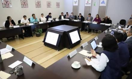 Realizan en Hidalgo reunión Interestatal para Prevención y Control Dengue