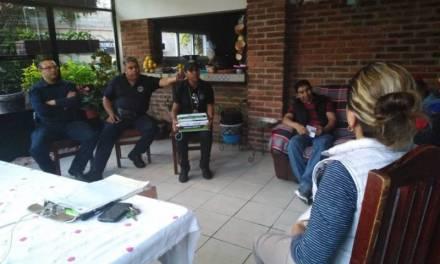 Sociedad y Gobierno Municipal de Tolcayuca se unen en contra de la delincuencia