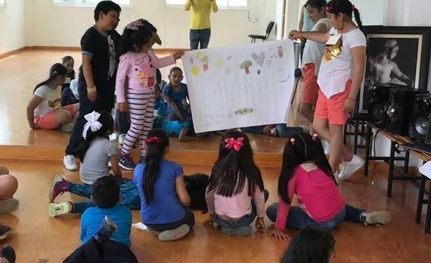 Ayuntamiento de Tolcayuca y UPMH brindarán cursos de inglés y francés