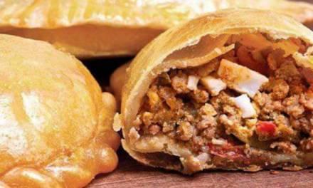 Paste: el platillo inglés que se convirtió en antojito mexicano
