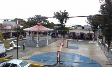 Conflicto entre la población de Tolcayuca por obra