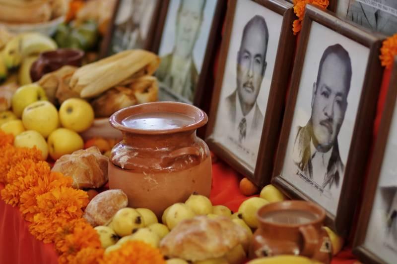 UAEH realizará Festival de Día de Muertos Sanctoarte