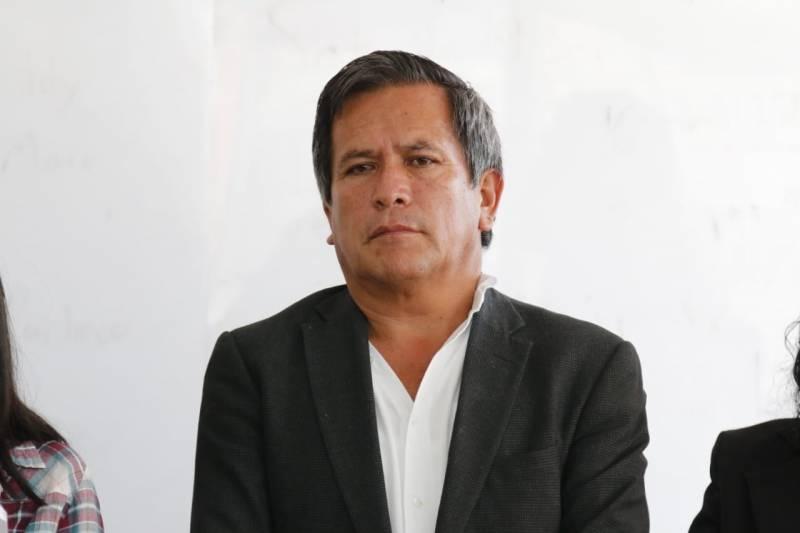 Diputados de Morena deben apoyar iniciativas del partido