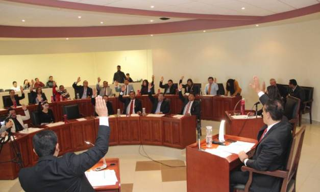 Autoriza cabildo de Tulancingo regularización de parcela de Ahuehuetitla