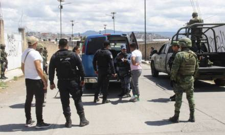 Robo de vehículos y extorsión telefónica delitos que se incrementan en Tulancingo