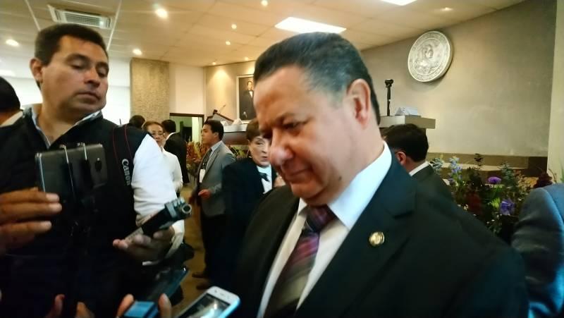 El senador Julio Menchaca propone fortalecer organismos electorales locales