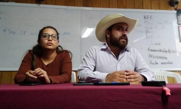 Cancelan elección estatal para renovar CEE de Morena